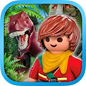PLAYMOBIL Dinos Icon