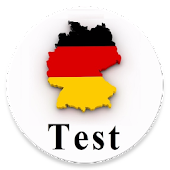 German test for A1 A2 B1 B2 Grammar exercise quiz