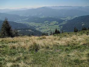 Photo: Murtaler Bergland Murtal,Katschtal,Wölzerbachtal