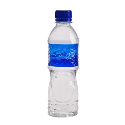 agua canaima mineral 330ml