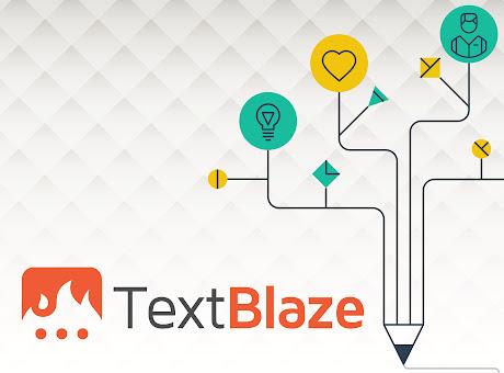 Text Blaze