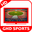 GHD Sports Free Live Cricket - Live IPL 2021 Tips icon