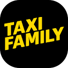 Family Taxi Passager icon