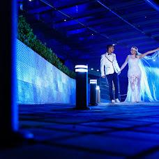 Wedding photographer Sergio Montejo molina (SergioMontejom). Photo of 03.05.2016