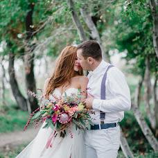 結婚式の写真家Mikhail Aksenov (aksenov)。20.07.2019の写真