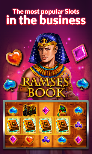 MyJackpot u2013 Vegas Slot Machines & Casino Games 3.7.9 screenshots 2