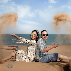 Wedding photographer Erlan Kuralbaev (Kuralbayev). Photo of 23.09.2017
