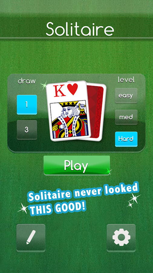how to play solitaire by yourself