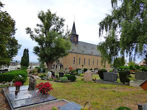 Photo: Valfartskirken i Eibingen