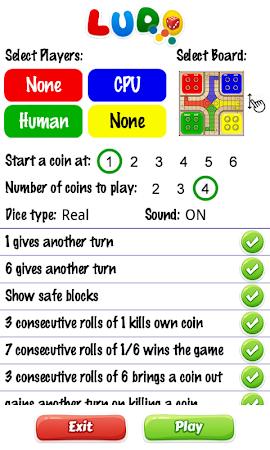 Ludo Neo-Classic 1.6 screenshot 1157417