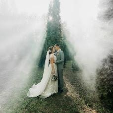 Wedding photographer Aleksandr Bochkarev (SB89). Photo of 29.12.2018