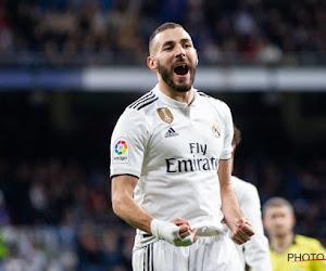 ? Le Real Madrid s'est fait très peur en début de match
