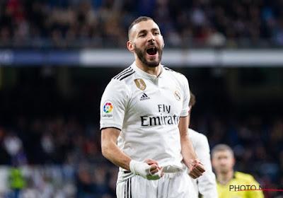 Real Madrid kan (nog) niet imponeren en speelt thuis gelijk tegen laagvlieger