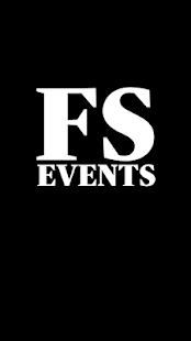 FutureScot Events- screenshot thumbnail