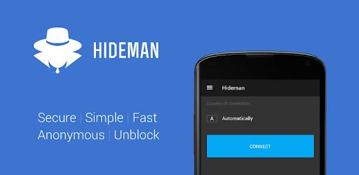 hideman apk premium