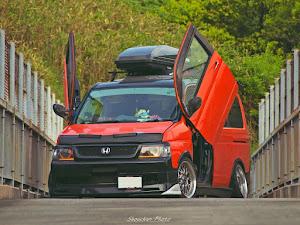 ステップワゴン RF5のカスタム事例画像 正ちゃん@三世さんの2020年05月14日08:17の投稿