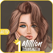 App beautiful girly pictures 2017 APK for Windows Phone