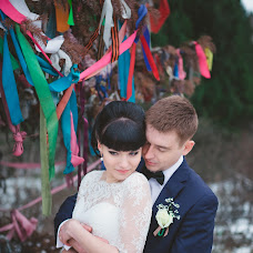 Wedding photographer Ilya Shelelyaev (Shelelyaev). Photo of 16.01.2015