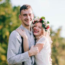 Wedding photographer Marina Borisovskaya (borisovskaya). Photo of 01.06.2018