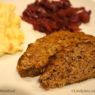 Lindy's Meatloaf