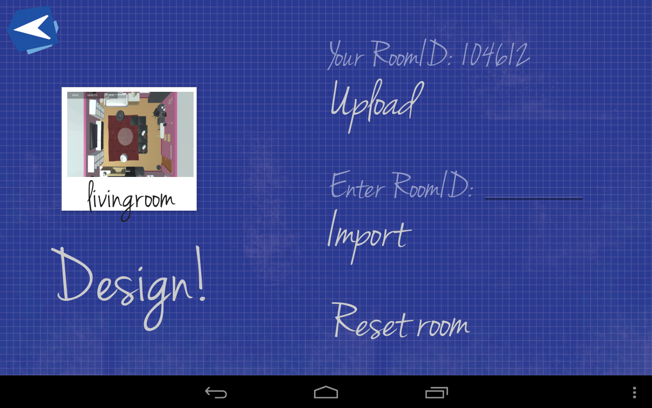 Room creator interior design android apps on google play Blueprint creator app