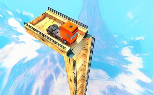 Download Mega Ramp Truck Stunts MOD APK 9