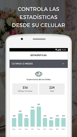 Matrimonio.com.co para empresa 2.1.3 screenshot 2091143