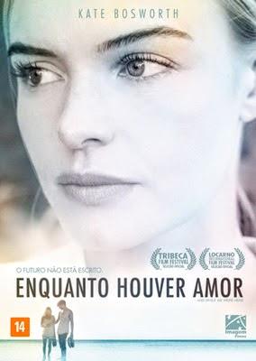 Filme Poster Enquanto Houver Amor DVDRip XviD Dual Audio & RMVB Dublado