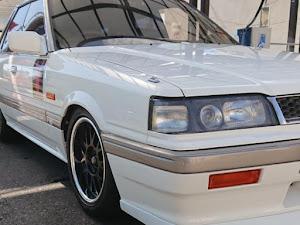 スカイライン HR31 昭和63 GTパサージュツインカムターボ後期のカスタム事例画像 圭壱mackさんの2019年09月12日17:57の投稿