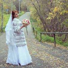 Wedding photographer Maksim Kaygorodov (kaygorodov). Photo of 23.10.2015