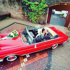 Wedding photographer Juri Segal (JuriSegal). Photo of 27.04.2016