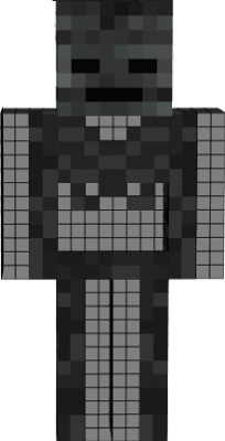 Witherskeleton