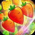 Farm Charm: Match 3 Blast King icon