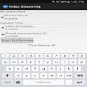 스마트폰 간 영상통신(Ad-hoc기반) icon