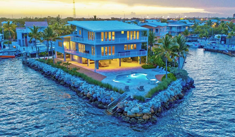 Maison Key Largo
