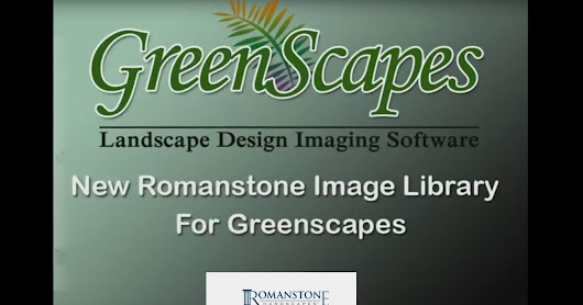 #Romanstone Hardscapes is included in #Hardscape #Design Software http://www.HardscapeDesignSoftware.com