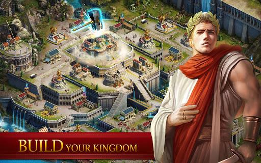 Rise of War : Eternal Heroes screenshot 7