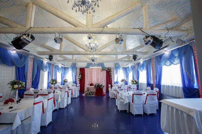 Фото №11 зала Светлая горница