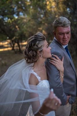 Wedding photographer Wiaan Coffee (wiaancoffee). Photo of 04.11.2016