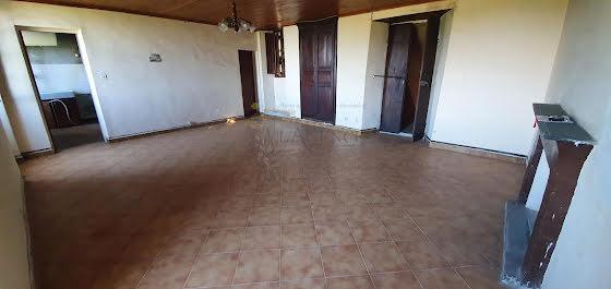 Vente maison 6 pièces 118,21 m2