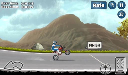 Wheelie Challenge 1.47 Cheat screenshots 3