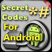 App Android Hidden Secret Codes apk for kindle fire