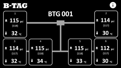 B-TAG Wireless Display 93W0963F010000 Windows u7528 1