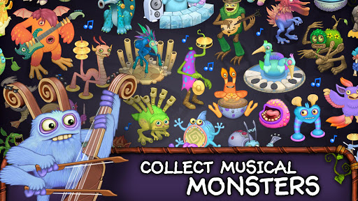 My Singing Monsters 2.2.6 screenshots 2