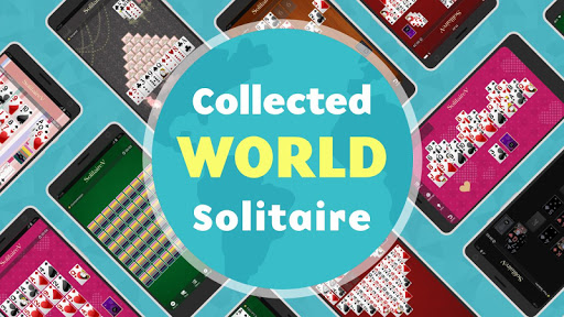 Solitaire Victory - 2020 Solitaire Collection 100+ apkmr screenshots 2