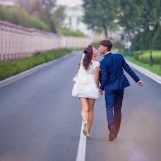 Wedding photographer Andrey Sinoboev (AndrewS). Photo of 02.09.2016