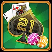 Black Jack Free Game - 21