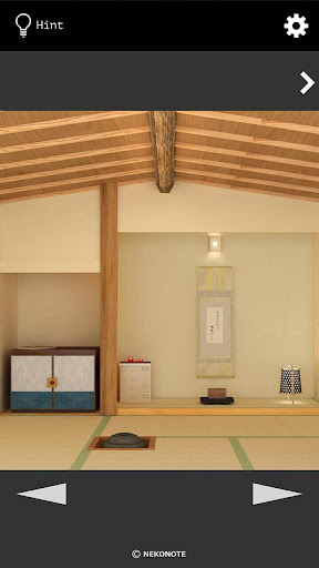 UKIYO-E escape from Tea Ceremony Room  screenshots 15