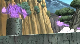 The Forbidden Visual Jutsu