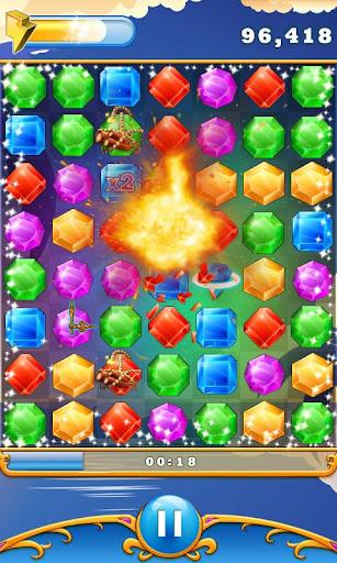 Diamond Blast screenshot 5